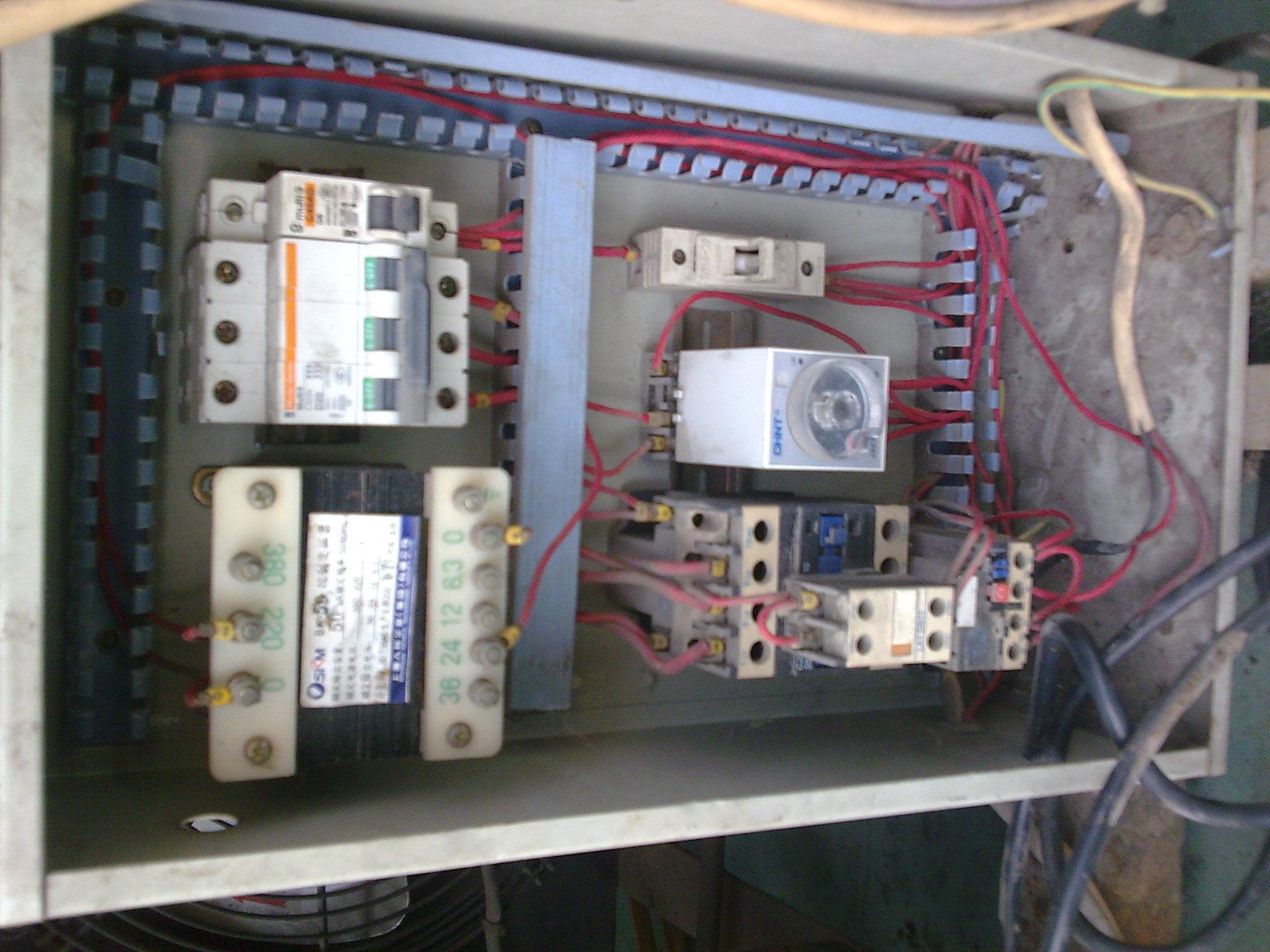 固态继电器电气符号分享