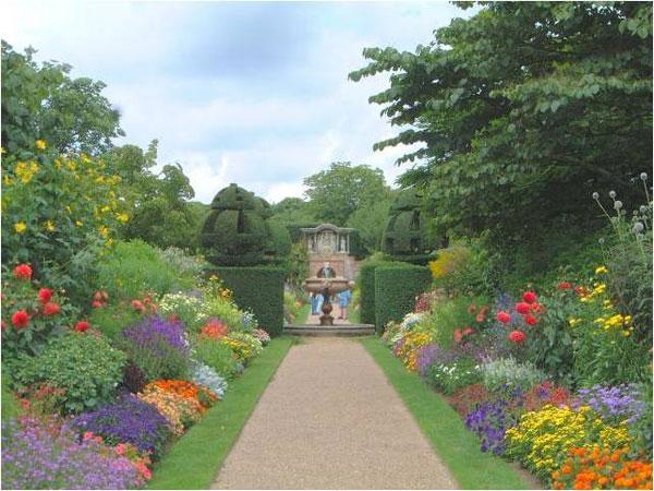 景观设计中花境的应用与设计图片http://bbsfile.co188.