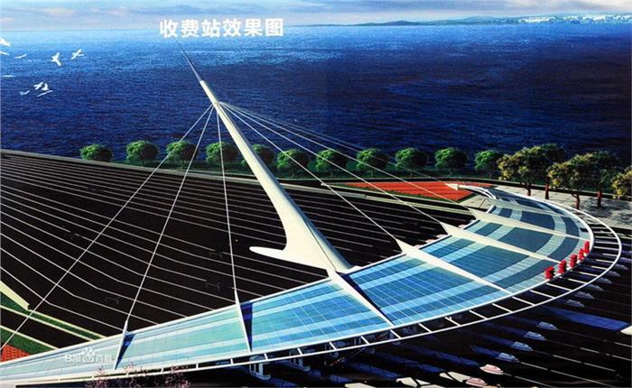 超级工程 港珠澳大桥