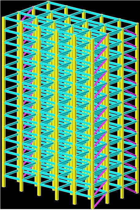 2013pkpm建模操作视频(含钢结构)很实用噢