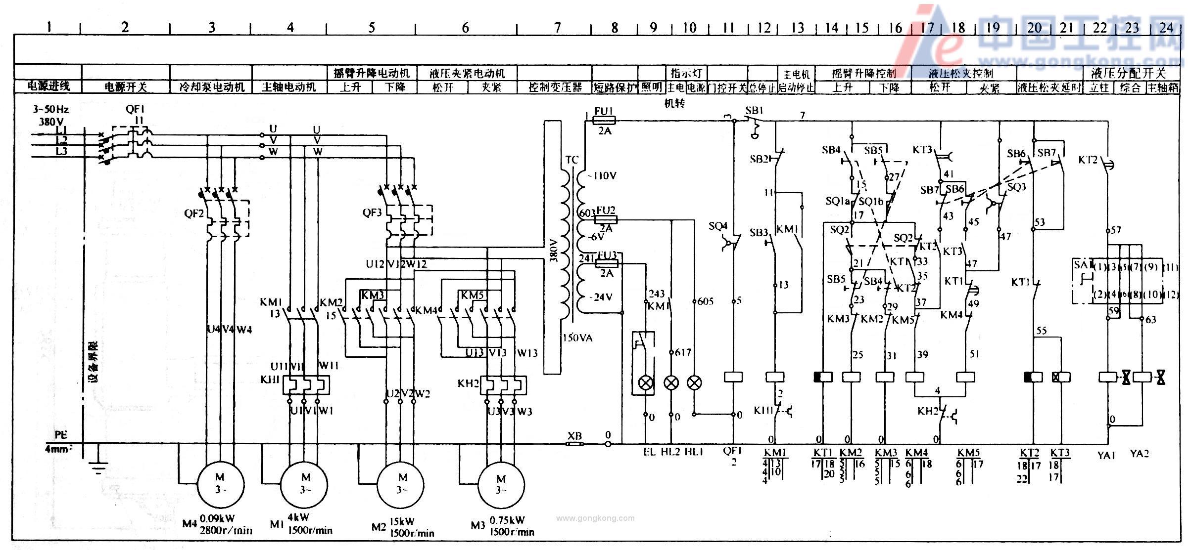 电路 电路图 电子 原理图 2407_1113
