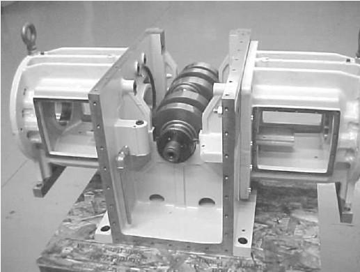 压缩机系统级内部结构详细98幅图片及资料介绍