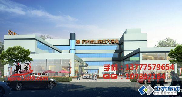 建筑效果图制作 鸟瞰效果图制作 厂房效果图制作 室外效果图制作 总坪