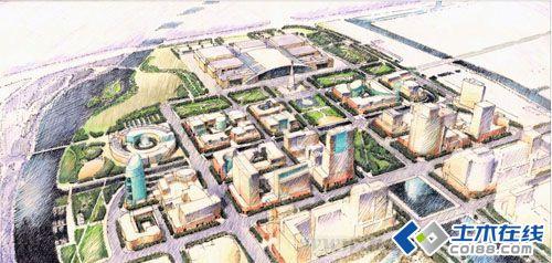 【资料】国内外优秀城市设计案例与实施分析图片http://bbsfile.