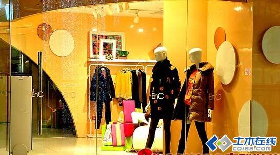 店面装修造价和面积问题,很多便利店、服装店、商店等店铺装