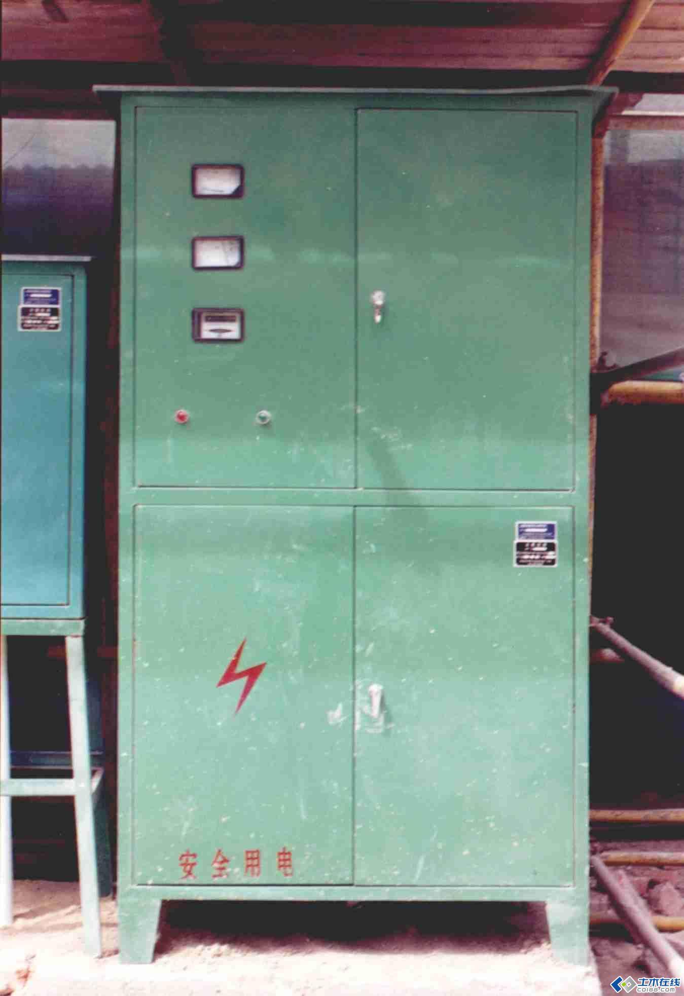 【图文解读】施工现场临时用电