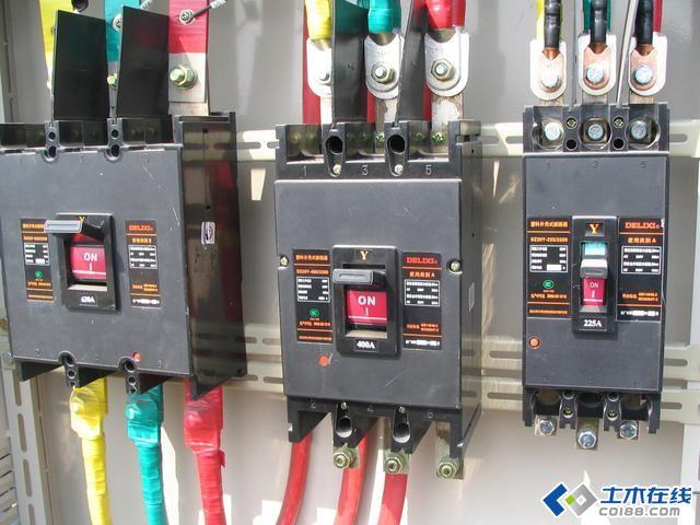 【图文解读】施工现场临时用电 安全技术规范(jgj46-2005)