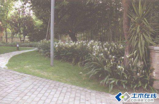 【别墅庭院景观规划设计】价格