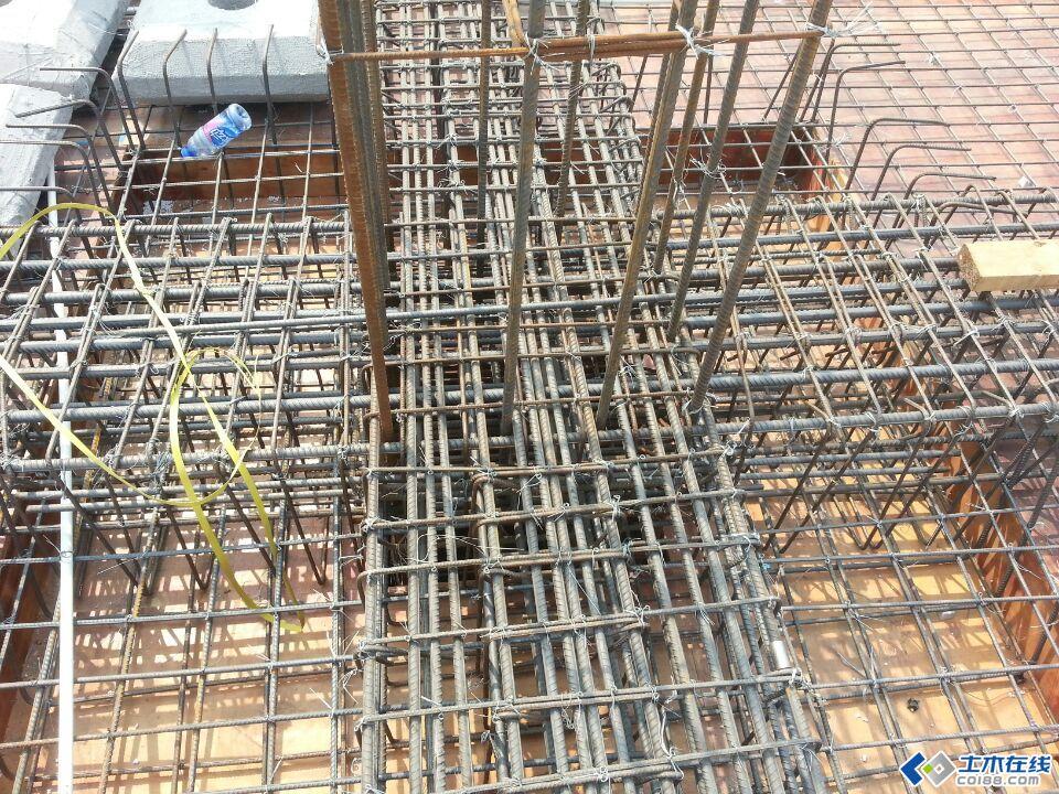 超大型地下室 方箱空心楼盖现场施工图片 更新结构图纸及