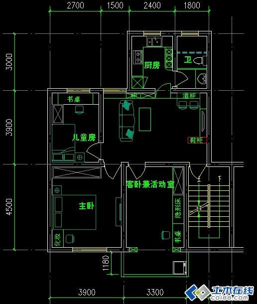 88平方老房子装修,希望大家给点意见