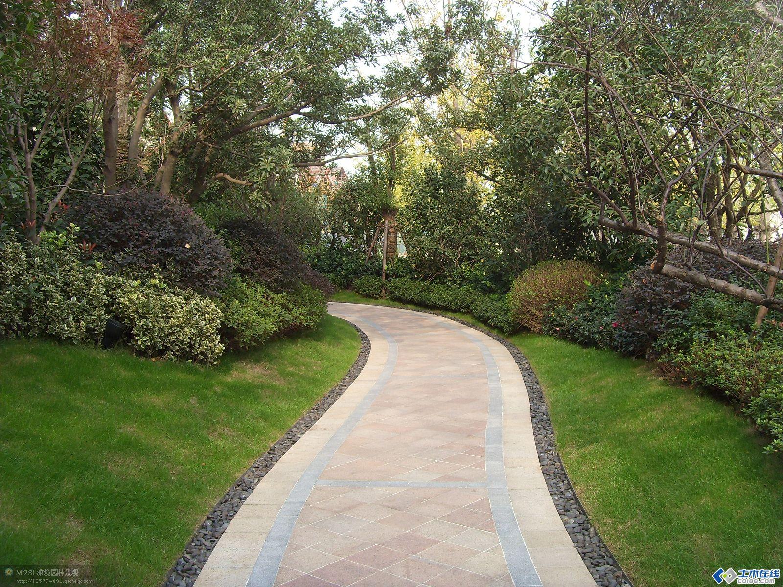 园林景观植物配置八-土木在线论坛