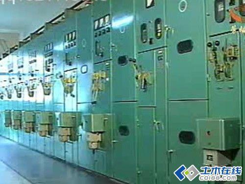 【视频教程】《高压配电装置