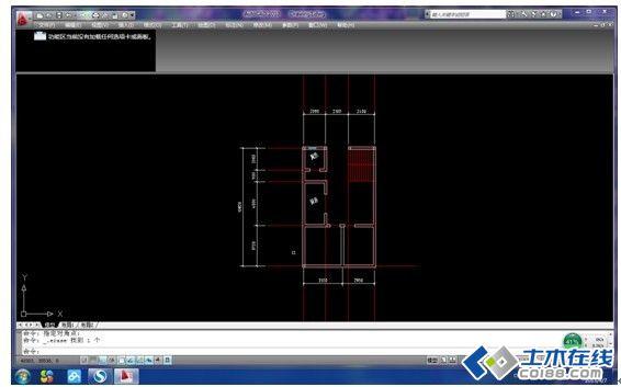 两层三间别墅设计图分享_土木在线