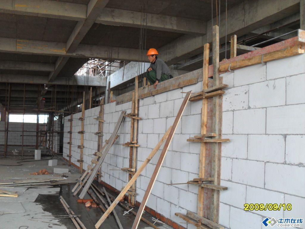所属版块: 建筑结构  砌体结构  立即查看 求教,圈梁平面外等刚度