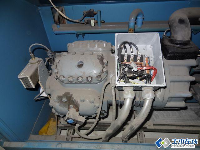 求德国谷轮压缩机分绕组接线图图片