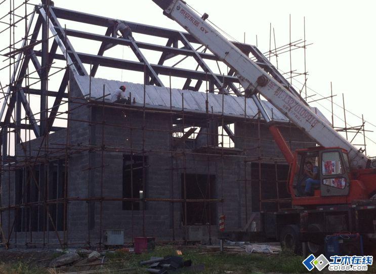 多层钢结构装配式楼面板(ylb轻质楼板)的设计应用