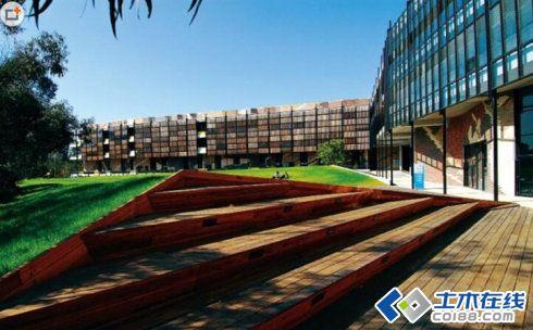 【园林主编】特色校园景观设计案例欣赏