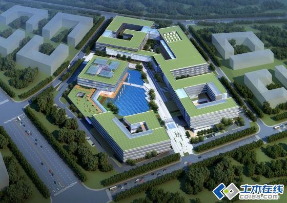 【工程实录】南京某有线三网融合枢纽中心项目施工全过程解剖(国企)