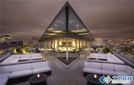 木结构屋顶设计_木结构屋顶设计交流分享