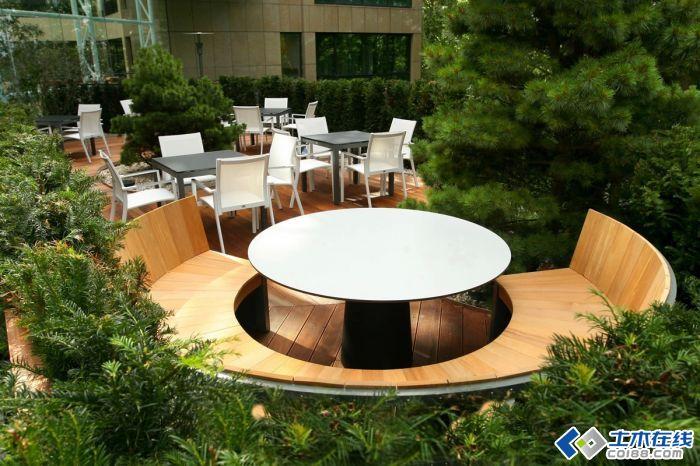 专题首页  庭院景观设计与施工  共40张