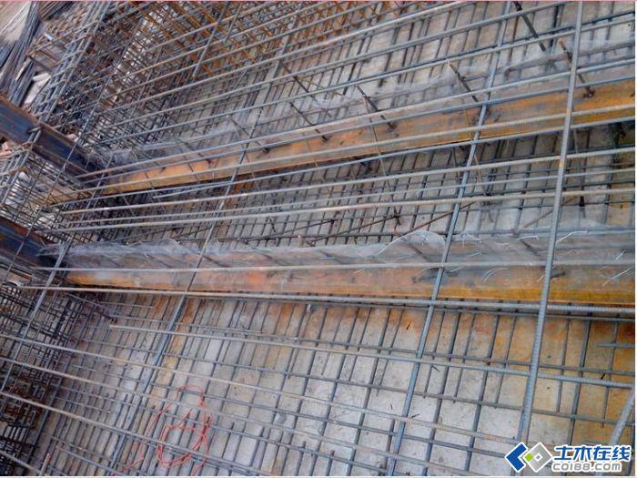 30张图让你了解高层建筑施工全过程