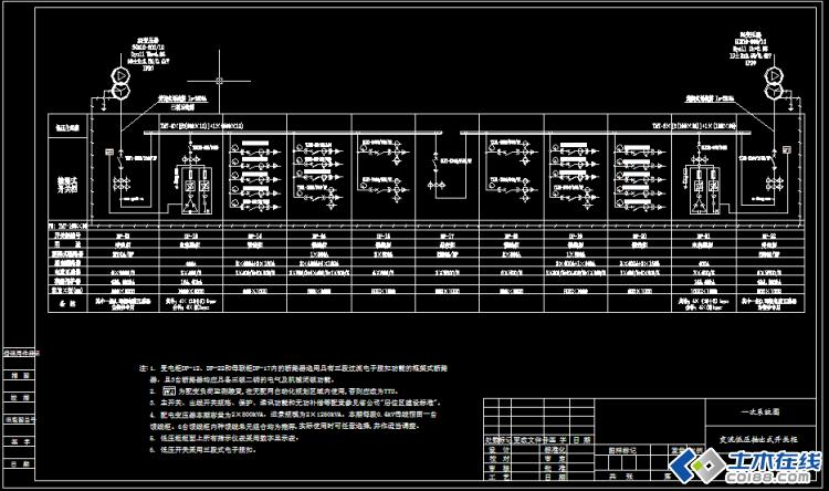 服装店设计平面图