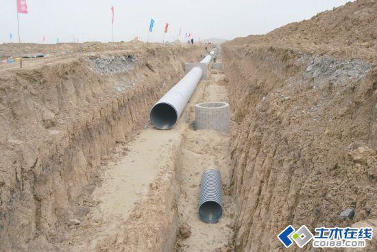 给排水管材选用及接法