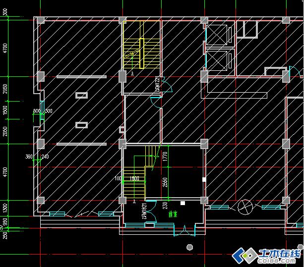 防煙樓梯間前室,需不需要在消火栓的保護范圍內?