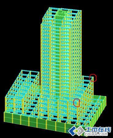 【结构经典案例专题】第一期:建筑工程混凝土结构设计