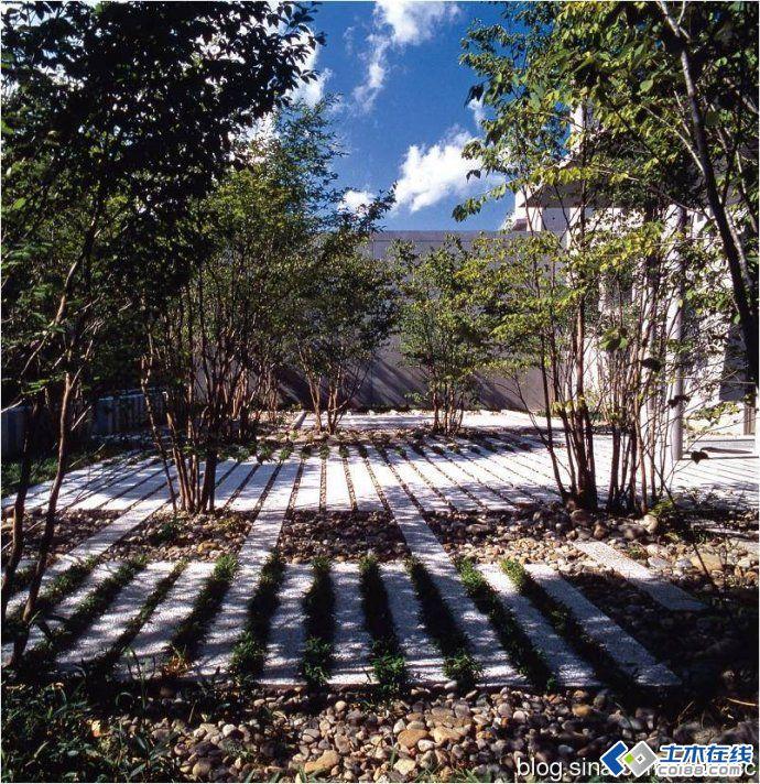 日本清里摄影美术馆景观设计(图)图片http://bbsfile.co188.