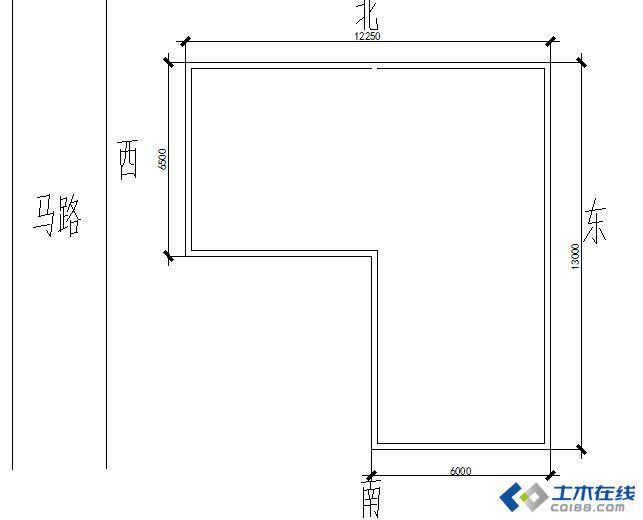 求农村自建房设计图