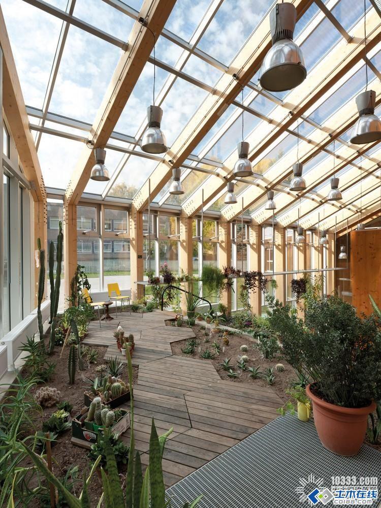 塔尔图自然之家动物园+植物园+学校图片http://bbsfi