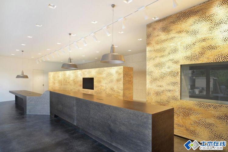 瑞士苏黎世动物园改建设计方案图片http://bbsfile