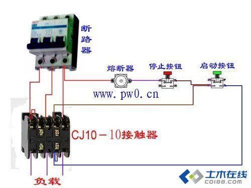 三相异步电动机铭牌接线图是什么接法