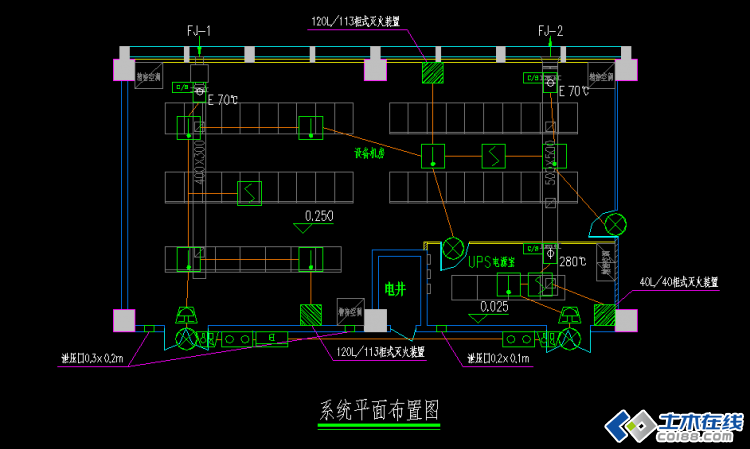 清华大学建筑设计院分享