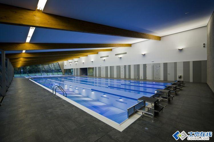 室内游泳池恒温设计方案