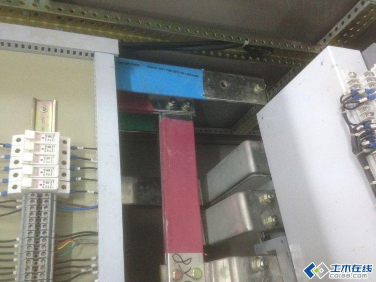 220v发电机接线图解