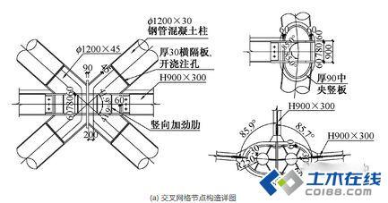 """【结构精品案例】""""钻石灯笼""""北京保利国际广场主塔设计"""