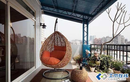 新房装修阳台要怎么设计 阳台装修设计的要点图片http://bbsfile.