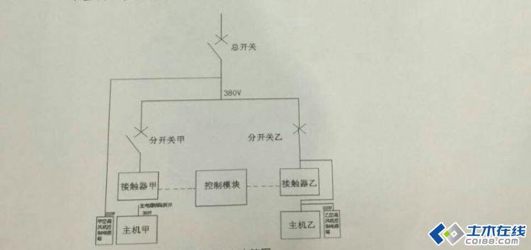 12v开关电源电路图分享