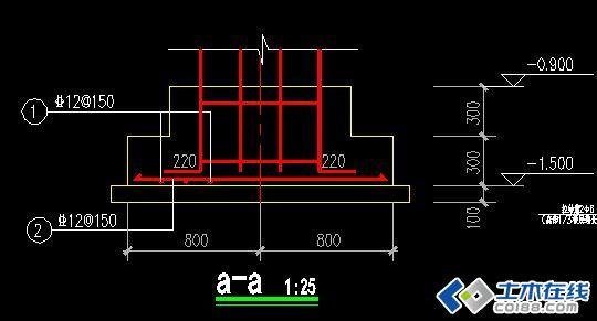 基础电路图画法