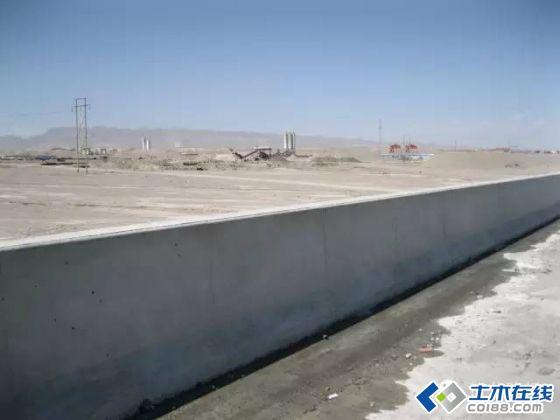 桥梁现浇钢筋混凝土防撞护栏施工全解析图片http://bbsfile.co188.