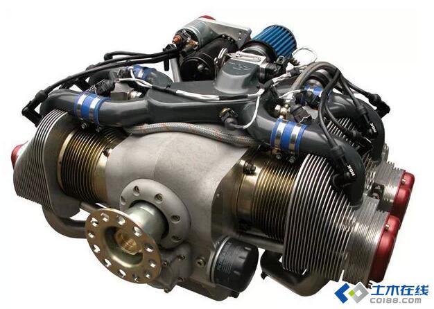 喷气式发动机工作原理