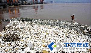 什么是固体废物及其对环境污染