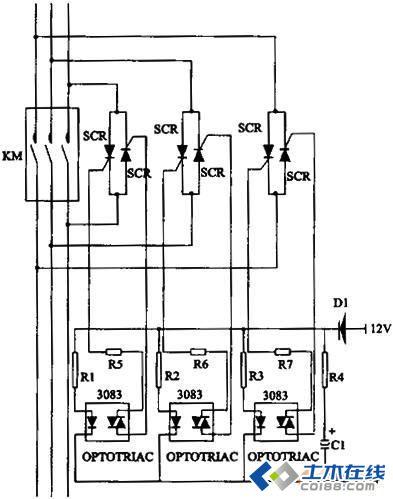 直流接触器和交流接触器