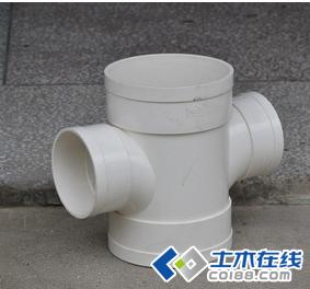 PVC U给水管道粘接管件漏水原因分析