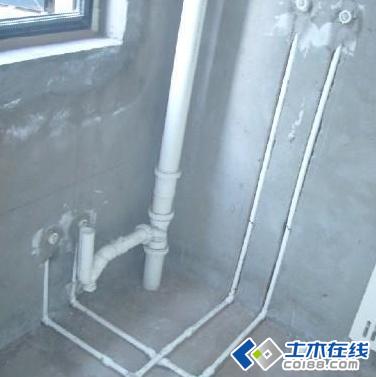 PVC-U给水管道粘接管件漏水-PVC U给水管道粘接管件漏水原因分析