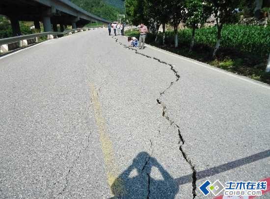 对公路路基沉降的测量监测及相关原因分析-土木在线