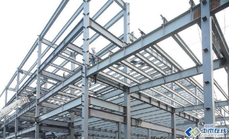 关于门式刚架轻钢结构设计常见问题分析