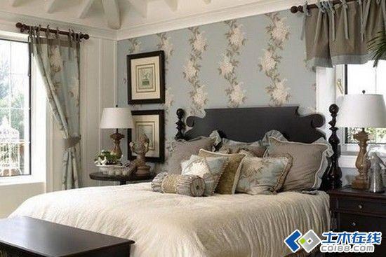 欧式古典风格别墅装修效果图图片http://bbsfile